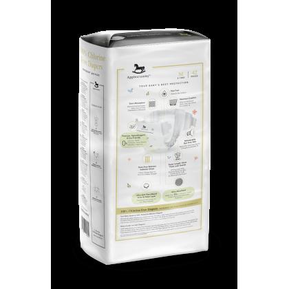 Applecrumby™ Chlorine Free Premium Baby Diaper Tape M42