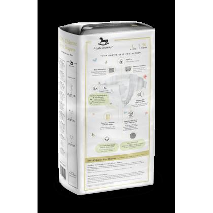 Applecrumby™ Chlorine Free Premium Baby Diaper Tape L36