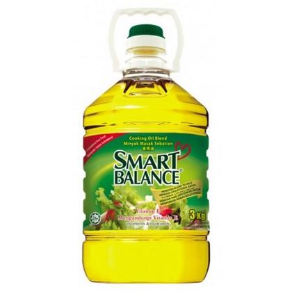 Smart Balance Cooking Oil