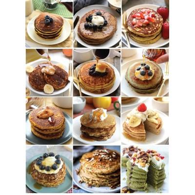 Pancake & Cake